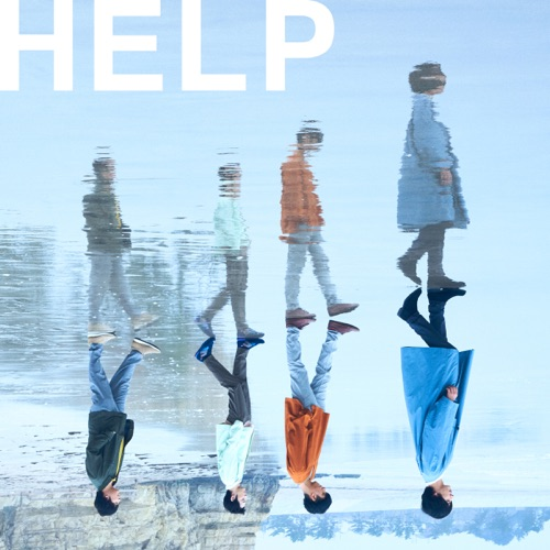 flumpool – HELP – Single