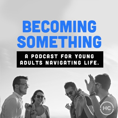 Becoming Something with Jonathan Pokluda