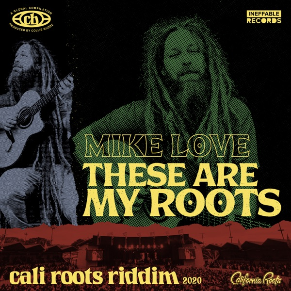 These Are My Roots - Single