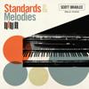 Scott Bradlee - Standards & Melodies  artwork
