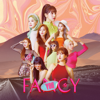 TWICE - FANCY 插圖