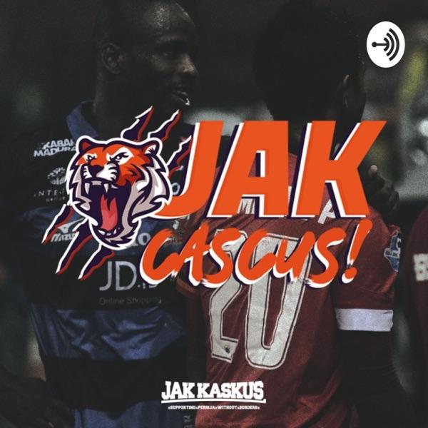 Jak CasCus