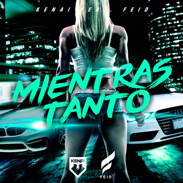 Mientras Tanto (feat. Feid) - Single