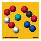 Clarinet Factory - Kapej sůl