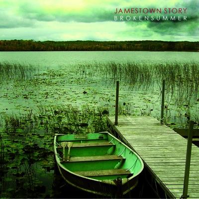 Broken Summer - Jamestown Story