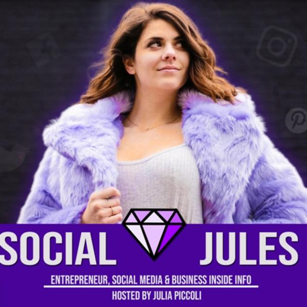 SOCIAL JULES: Entrepreneur, Social Media and Business Inside Info