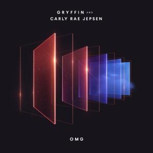 Gryffin & Carly Rae Jepsen - OMG
