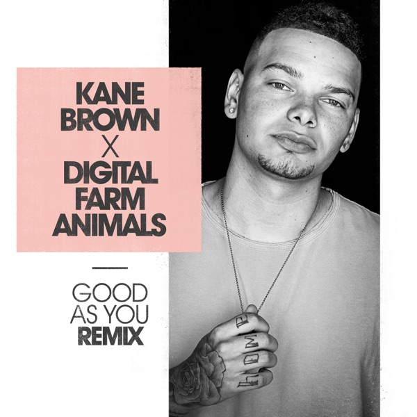 Kane Brown x Digital Farm Animals - Good as You (Digital Farm Animals Remix)