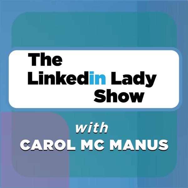 Linkedin Lady Show