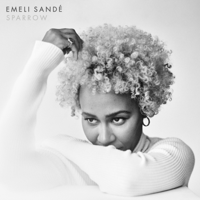 Emeli Sandé - Sparrow artwork