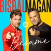 David Bisbal & Juan Magán - Bésame portada