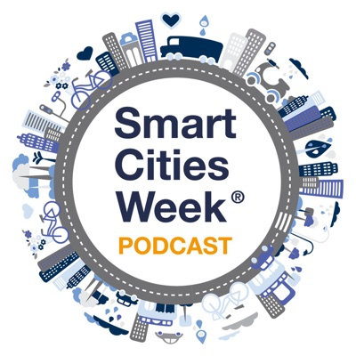 Smart Cities Week Podcast