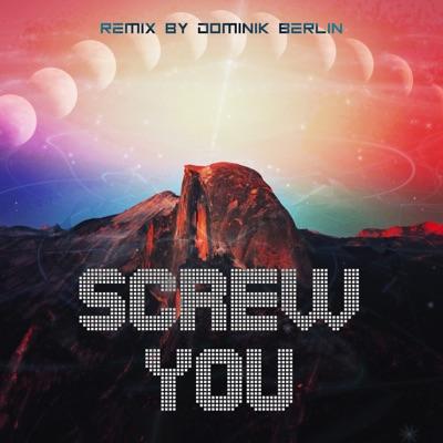 Screw You (Remix) - Single - Ann'So M