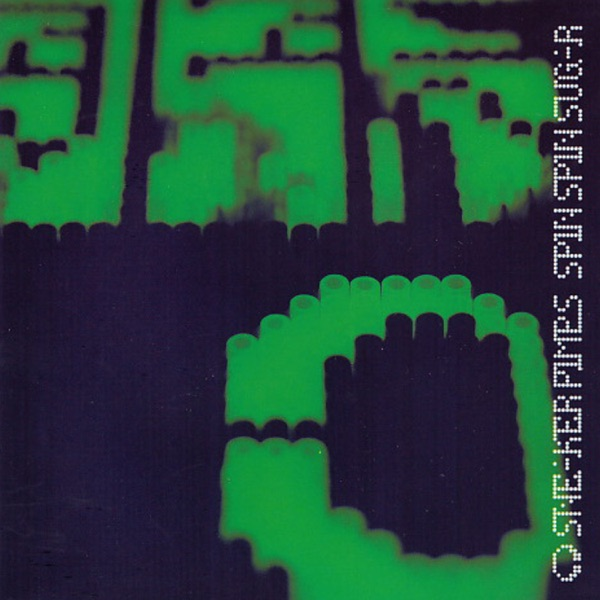 Spin Spin Sugar - EP - Sneaker Pimps