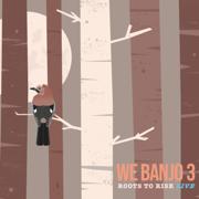 Roots to Rise (Live) - We Banjo 3 - We Banjo 3