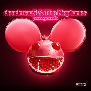 deadmau5 & The Neptunes - Pomegranate