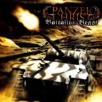 Panzerchrist - Flame of the Panzerchrist