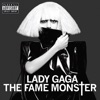 The Fame Monster (Deluxe Edition), Lady Gaga