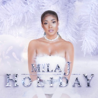 Mila J – Holiday [iTunes Plus AAC M4A]