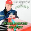 Borellichaos - Ik Heb Jou Zus Nie Gevat (feat. Zanger Hans) kunstwerk