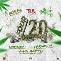 Tia - Four20 (feat. MohBad, Abramsoul, Bella Shmurda, Limerick & Small Baddo) - Single