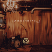 Man of Your Word (feat. Chandler Moore & KJ Scriven) - Maverick City Music