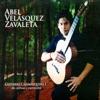 Abel Velásquez (El Mago)