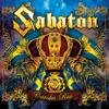 Sabaton - Carolus Rex artwork