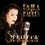 Paula Harris - Scratches on Your Back