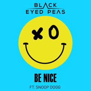 The Black Eyed Peas – Be Nice (feat. Snoop Dogg) – Single [iTunes Plus AAC M4A]