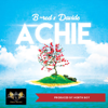 B-Red - Achie (feat. Davido) artwork