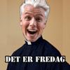 Herman Flesvig - Det er fredag artwork