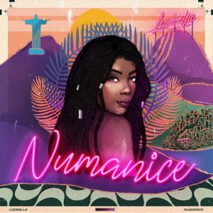 Ludmilla - Numanice - EP