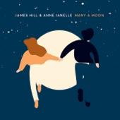James Hill & Anne Janelle - Black Is the Colour