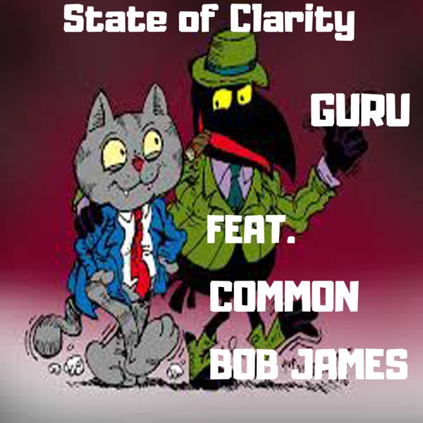 State of Clarity (feat. Common) - Single