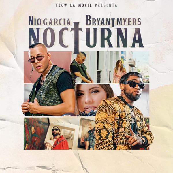 Nocturna - Single