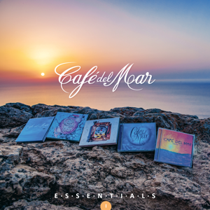Café del Mar - Café Del Mar Essentials (Vol. 1)