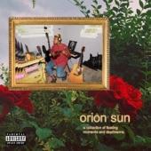 Orion Sun - Space Jam - An Odyssey