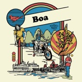 BoA - Heart Like Mine