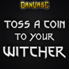 Dan Vasc - Toss a Coin to Your Witcher (Metal Version) artwork