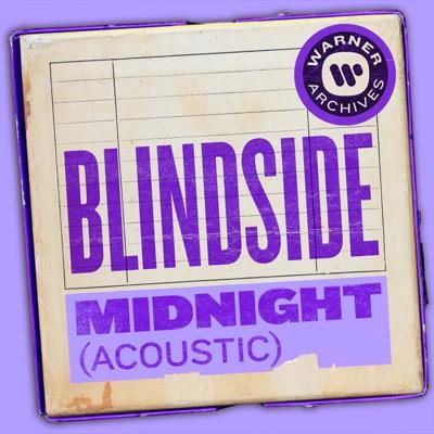 Midnight (Acoustic) - Single - Blindside