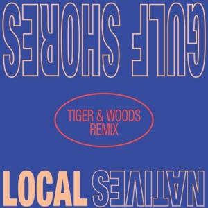 Gulf Shores (Tiger & Woods Remix) - Single