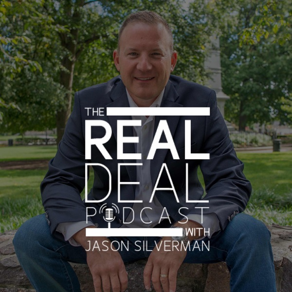The Real Deal with Jason Silverman - Business & Life Hacks