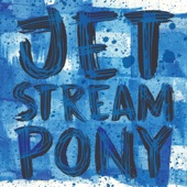 Jetstream Pony - Mitte