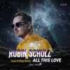 Robin Schulz - All This Love (feat. Harlœ) [Hook N Sling Remix] Grafik