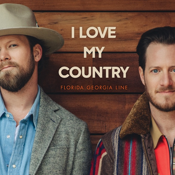 I Love My Country - Single