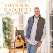 Shannon Slaughter - Lonesome Wind (feat. Ronnie Bowman & Shawn Lane)