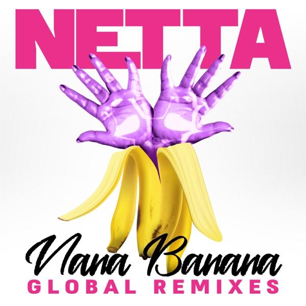 Netta mit Nana Banana (Thomas Gold Remix)