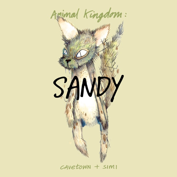 Animal Kingdom: Sandy - Single
