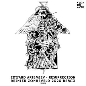 Reinier Zonneveld & Edward Artemiev - Resurrection (Reinier Zonneveld 2020 Remix)